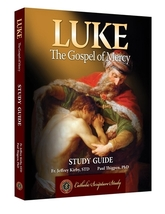 Luke: The Gospel of Mercy (Study Guide) - $44.95