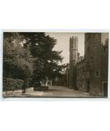 Cassel Hospital Swaylands Penshurst Kent England UK RPPC Real Photo #2 p... - $7.38