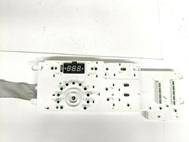 GE Dryer Interface Board Assembly WE4M385 - $85.13