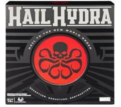Marvel Hero Avengers Hail Hydra Board Game - $25.19