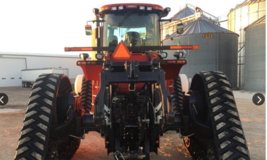 2014 CASE IH STEIGER 500 ROWTRAC For Sale In Bayard, Iowa 50029 image 3
