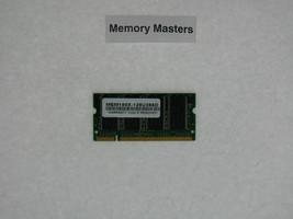 MEM180X-128U256D 128MB Approved DRAM Memory for Cisco 1801,1802,1803