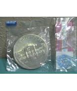 White House Souvenir Medal / Presidential Seal in original sealed sleeve - $9.50