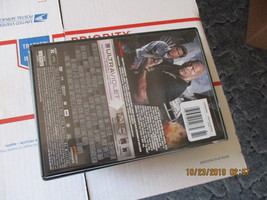 Empire State DVD Liam Hemsworth & Dwayne Johnson - $6.50