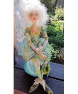 """Laurelin"" Cloth Art Doll PDF Digital E-Pattern By Patti Culea - $12.00"