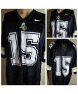 Purdue Drew Brees NCAA Football Jersey Replica Nike Team Sports Size XL - $62.77