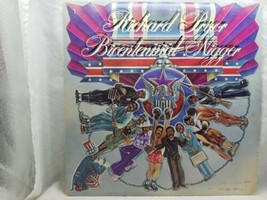 RICHARD PRYOR Bicentennial Nigger LP VINYL Warner Record Album BS2960 Co... - $4.98