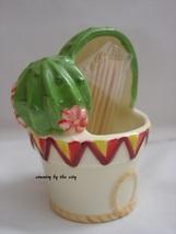 Cactus Toothpick Holder - $4.99