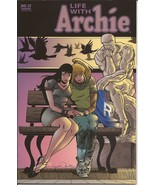 Archie Life With Archie #37 Variant Cover D Riverdale Betty Veronica Jug... - $4.95