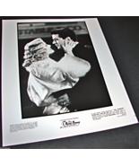 1994 Movie THE SHADOW Press Photo Alec Baldwin Penelope Ann Miller 5455-6 - $9.95
