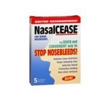 NasalCEASE Packs 5 Each (Pack of 3) - $17.13
