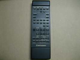 Remote HS-U20.Mitsubishi VHS VCR Original VCR Remote ONLY - $14.99