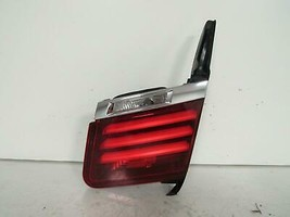 2009 2010 2011 2012 Bmw 7-SERIES Rh Lid Mounted Tail Light Oem B67R - $48.50