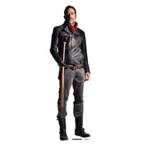 Negan Walking Dead Lifesized Cardboard Standup Cutout New Licensed 2382 - $39.95