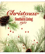 Christmas with Southern Living 1981 by Candace N. and Jo Voce CONARD (19... - $9.85