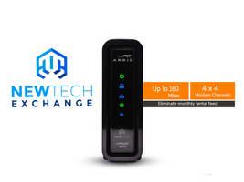 Arris SB6121 Cable Modem   Docsis 3.0   Up To 160 Mbps - $25.95