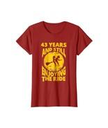 Halloween Shirts -  43rd Anniversary Gifts. Cool Halloween Shirt For Cou... - $19.95+