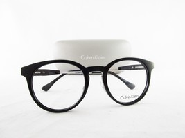 Calvin Klein CK5945 001 Optical Frame Black Round Eyeglasses - $56.06