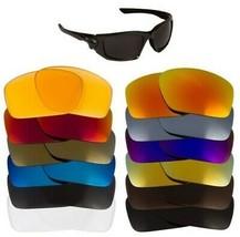 Lentilles Rechange pour Oakley Scalpel Lunettes de Soleil Anti-rayure - $22.68