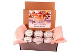 Gourmet Salt Gift Box - $34.20