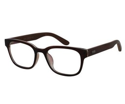 EBE Reading Glasses Mens Womens Retro Style Brown Acetate Front Wooden T... - $33.29+