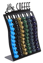 Insight Nespresso Coffee Pod Rack -- Holder for up to 60 Capsules (Coffe... - $33.32