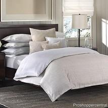 NEW Barbara Barry Interlace Queen Pillow Sham i... - $18.69