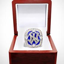 2009 New York Yankees Championship Ring With Display Box - $19.95+