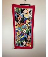 Vintage Atlanta 1996 Olympics Towel  - $98.99