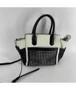 Reed x Kohls Black White Crossbody handbag - $20.00