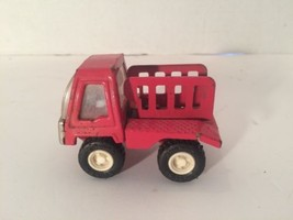 Buddy L  Japan Used Marron/ Dark Red Toy Truck - $6.53