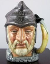 "Royal Doulton Mini Character Jug ""Gladiator""  D6556 - $189.99"