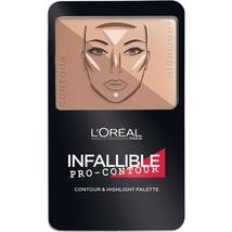 Loreal Infalible Pro-Contour 815 Deep Profundo. 2Pack - $11.87