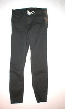 New J Brand Jeans Womens Skinny Pants Twill Machine Gray 24 Dark 26  28 Japanese image 2