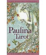 Paulina tarot deck by Paulina Cassidy                                   ... - £16.99 GBP