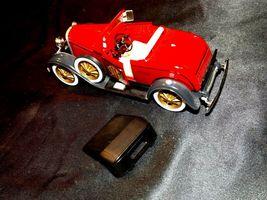 ERTL 1930 Ford Model A Convertible Roadster Bank AA19-1629 Vintage #208 image 8