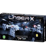 Laser X 88016 Two Player Laser Gaming Set - $39.57