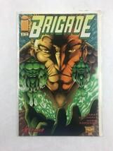 Brigade Issue 5 November Comic Book Image Comics - $8.59
