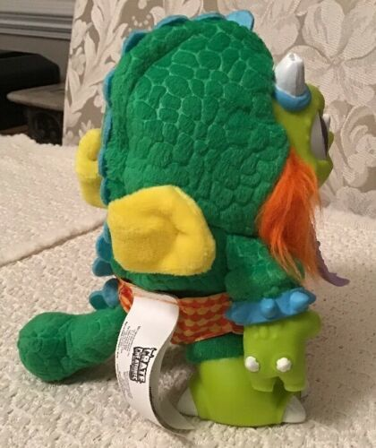 Crate Creatures Surprise SIZZLE - Accessories Not Included, 549260