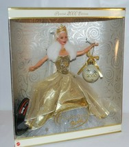 Special Edition Celebration 2000 Barbie Doll Caucasian New In Box, Seals intact - $51.98