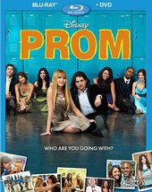 Disney Prom (Blu-ray + DVD)