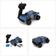 RC Toy Car High Speed 30KMH Off Road Truck Vehicle 2.4GHz Radio 1:18 Sca... - $51.90