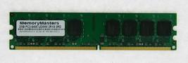 2GB HP Compaq Pavilion a6005la a6009n a6028x Mémoire RAM Testé