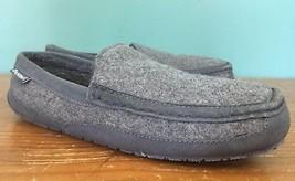 Bearpaw Peeta Men's Slipper Shoes - Size 11 - Charcoal Gray, Very Comfy - $25.99 CAD