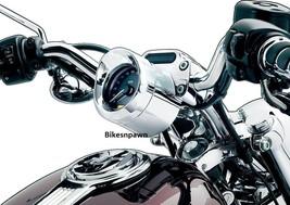 New Kuryakyn 4015 Speedo Speedometer Tachometer Visor for Harley Victory Honda image 1