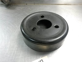 77Q107 Water Pump Pulley 2011 Ford Focus 2.0 1S7Q8509AE - $25.00