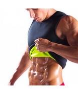 Slimming Belt Belly Men Slimming Vest Body Neoprene Abdomen Fat Burning ... - $9.85+