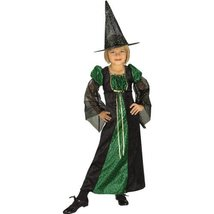 Sparkle Witch Child Costume - Small - $16.99
