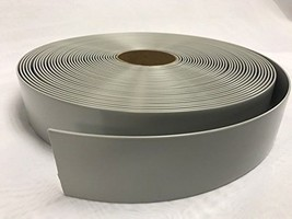"""1.5"""" x 30' Ft Vinyl Patio Lawn Furniture Repair Strap Strapping - Gray - $30.55"""