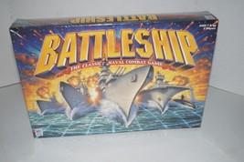 2002 Battleship Classic Board Game by Milton Bradley - New & Sealed - $22.27